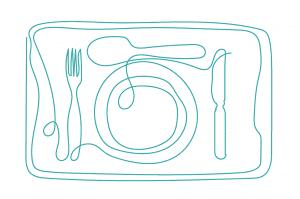 Comedor - Seres Salud