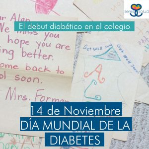Enfermera escolar, enfermería escolar, servicio de salud escolar, educación para la salud, asesoría en salud, enfermera en el colegio, Seres Salud, desayuno saludable, diabetes, diabetes en niños, diabetes infantil, día mundial de la diabetes, debut diabético.