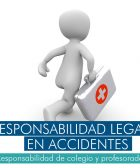 Responsabilidad legal en accidentes escolares