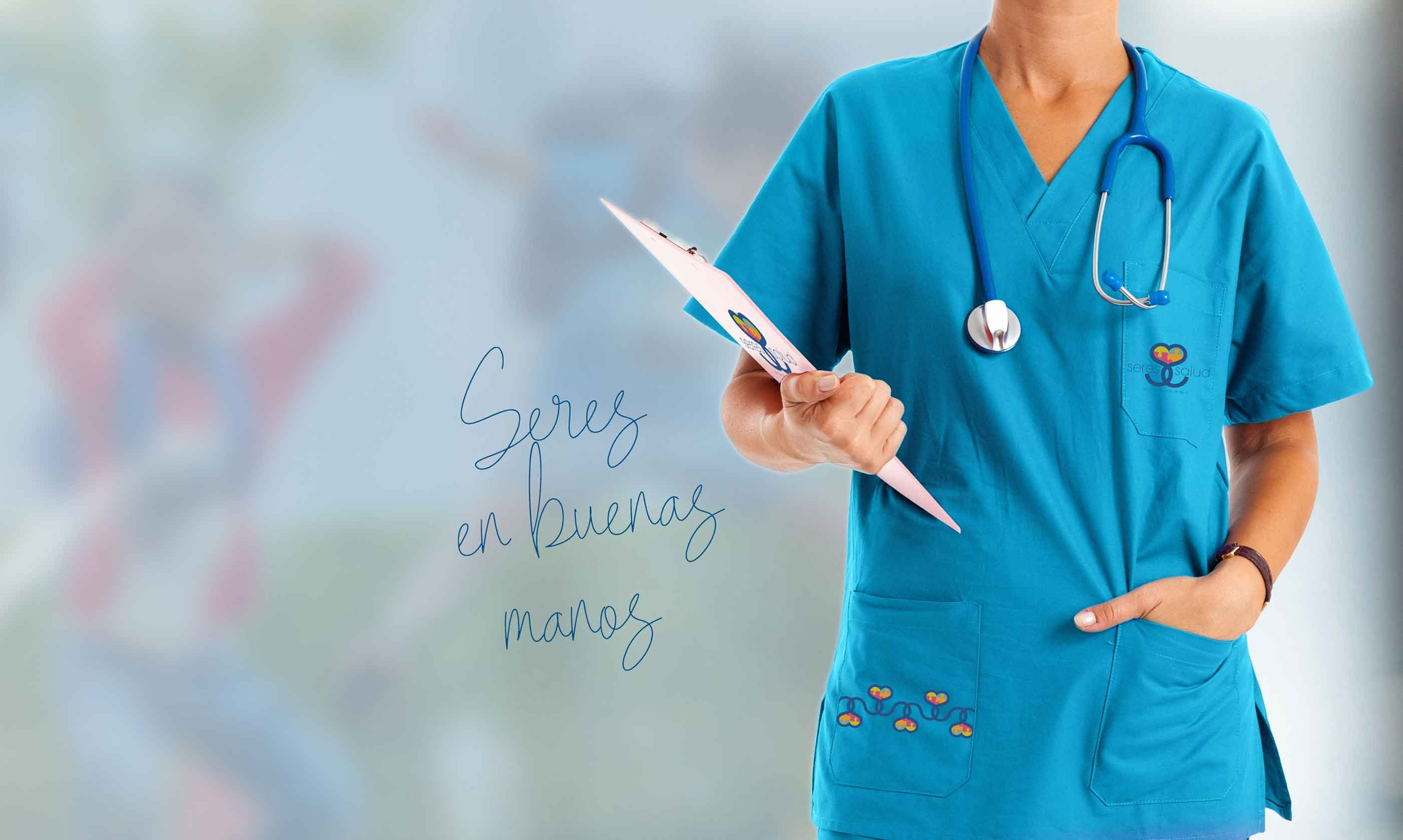 Servicio de Salud Escolar Enfermera Escolar