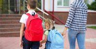 Ventajas del Servicio de Salud Escolar para las madres y padres
